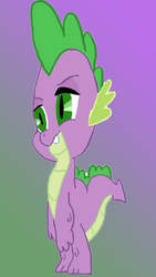 Spike 2 by pipa9943