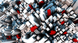 Mentezeropolis (Bleeding Edge City)