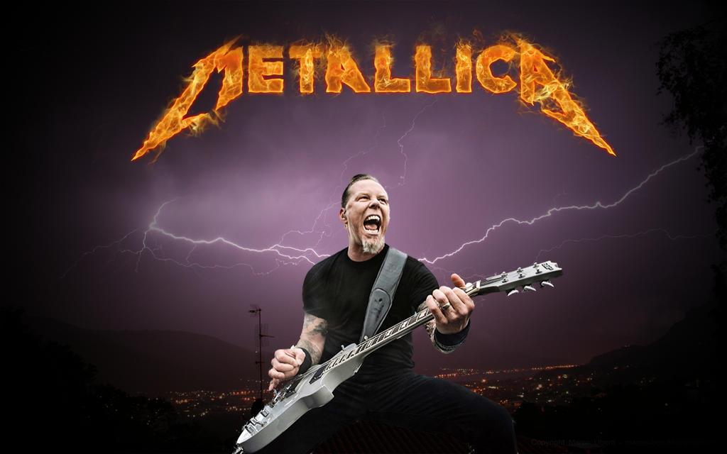Скачать текст песни металлика