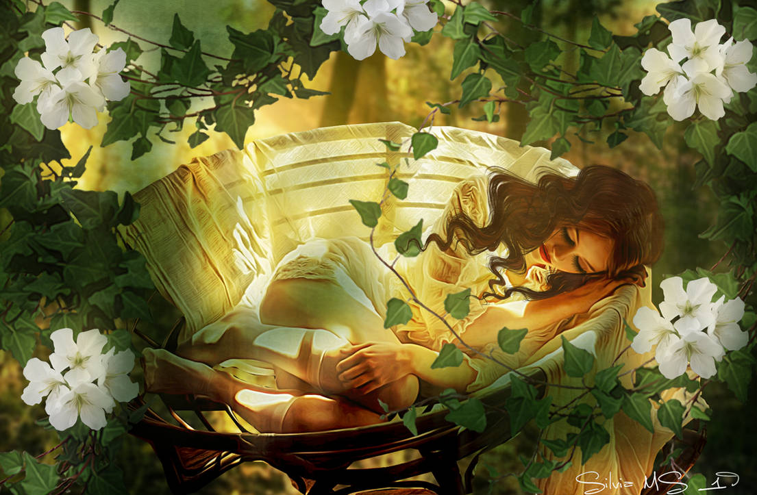 Siesta by SilviaMS
