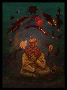 The Diver's Dream