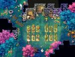 Contest map : moss cave farm