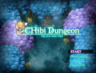 Chibi Dungeon