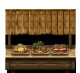 Rpg maker Mv: food stand