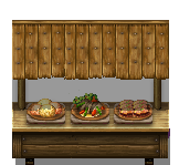Rpg maker Mv: food stand by Chaoss17
