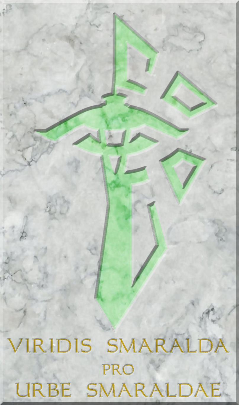 Set in Stone by Eleri