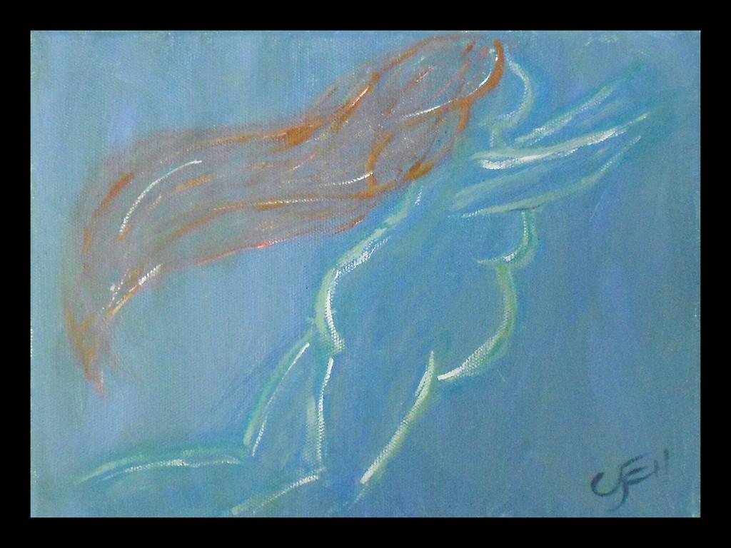 Swimprint by Eleri