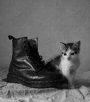 Big Boots by EleaLaFleur