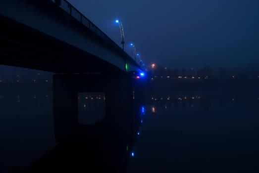 Foggy Day IV