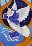 The Dove - Queen