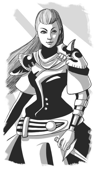 Aurora Kane
