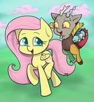 Flutter Friends