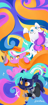 BronyCon Marketplace Banner 2019