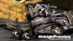 Gummy Rider by midnightpremiere
