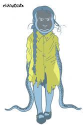 Greta zombi I