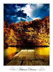 Autumn Dream by guyfromczech