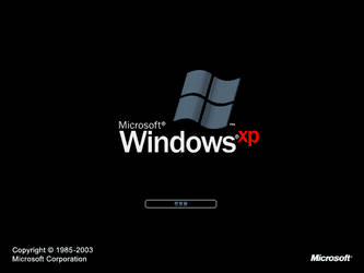 Xlised Windows XP by PeterTrifonov1999A1