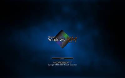 Windows XM by PeterTrifonov1999A1