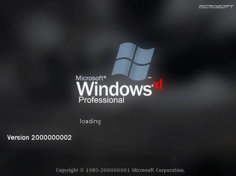 Windows XL - Pre RC1 by PeterTrifonov1999A1