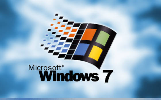 Windows 7 - Classic Style by PeterTrifonov1999A1