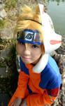 Naruto IV