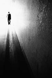 Loneliness by MehmetCelik