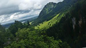 bayerische Berge II