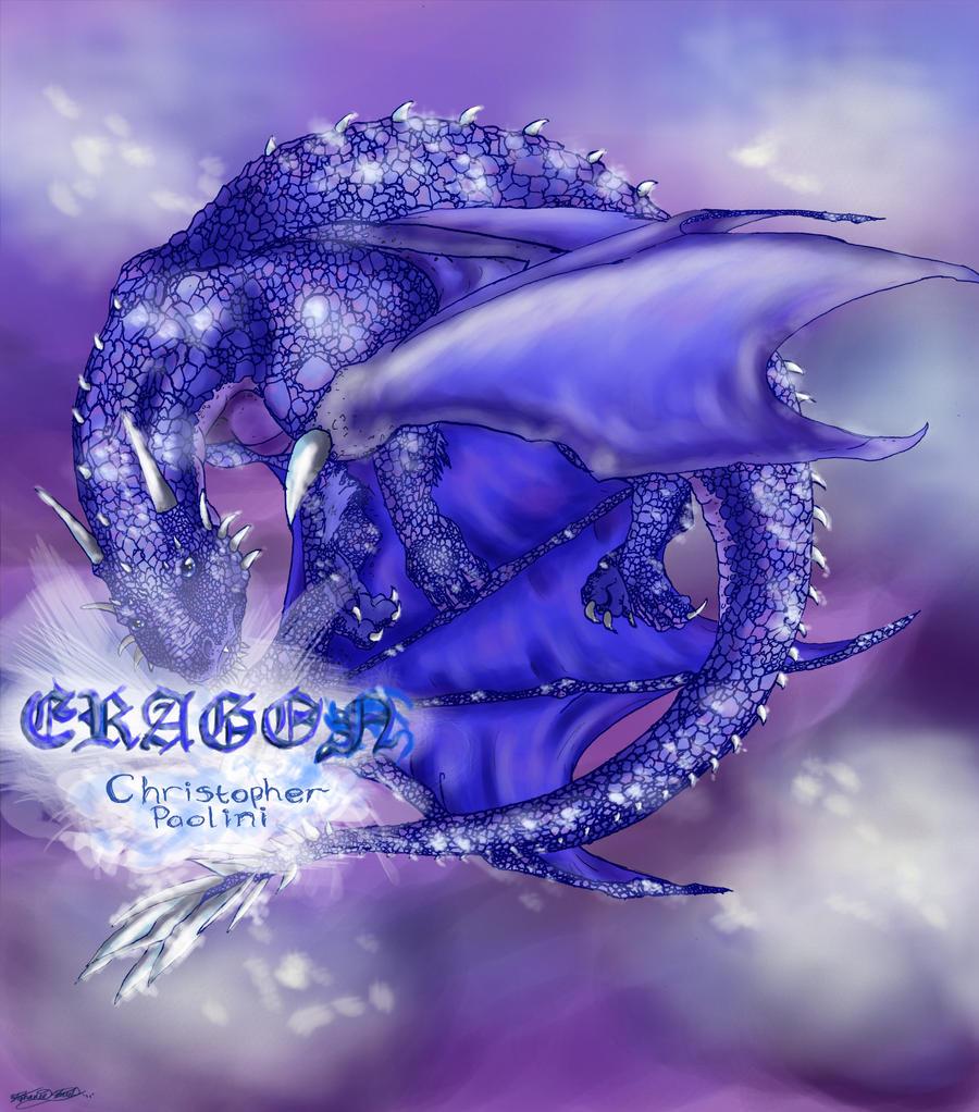 Eragon Book Cover Art : Eragon book cover concept by aussie dragon on deviantart