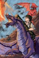 Inferno by aussie-dragon