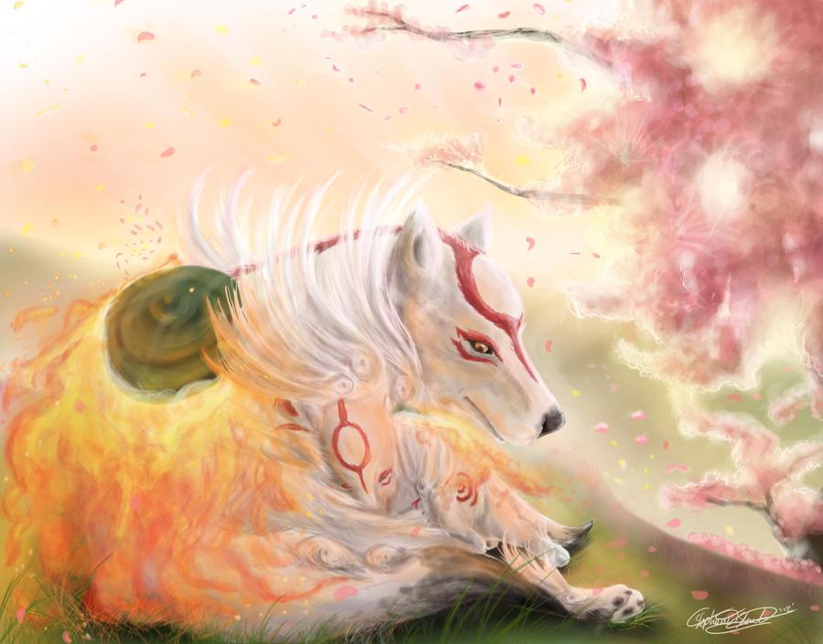 Dusk by aussie-dragon
