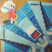 Perler Bead-Sprites 010 by danny-8bit