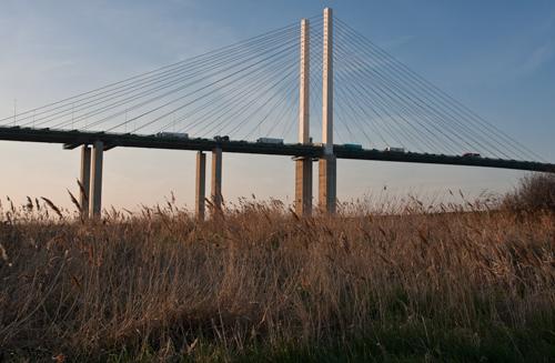 Bridge 1 by DM75