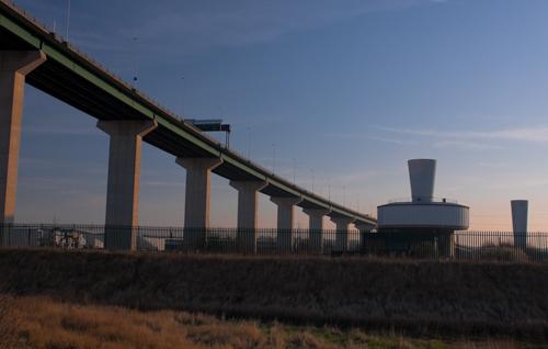 Bridge 2 by DM75