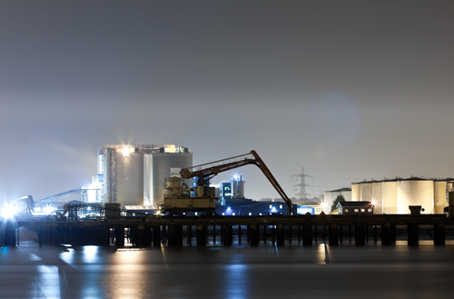 Industry by DM75