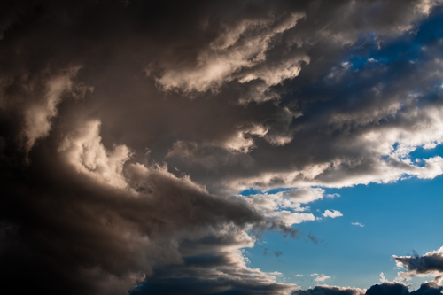 Sky by DM75