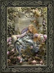 Briar Rose by patriciabrennan