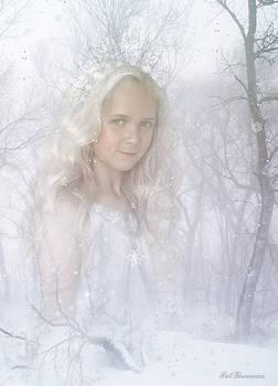 Snowy Eden