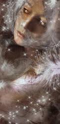 The Cobweb Faerie by patriciabrennan