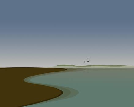 Shore Meets Sea