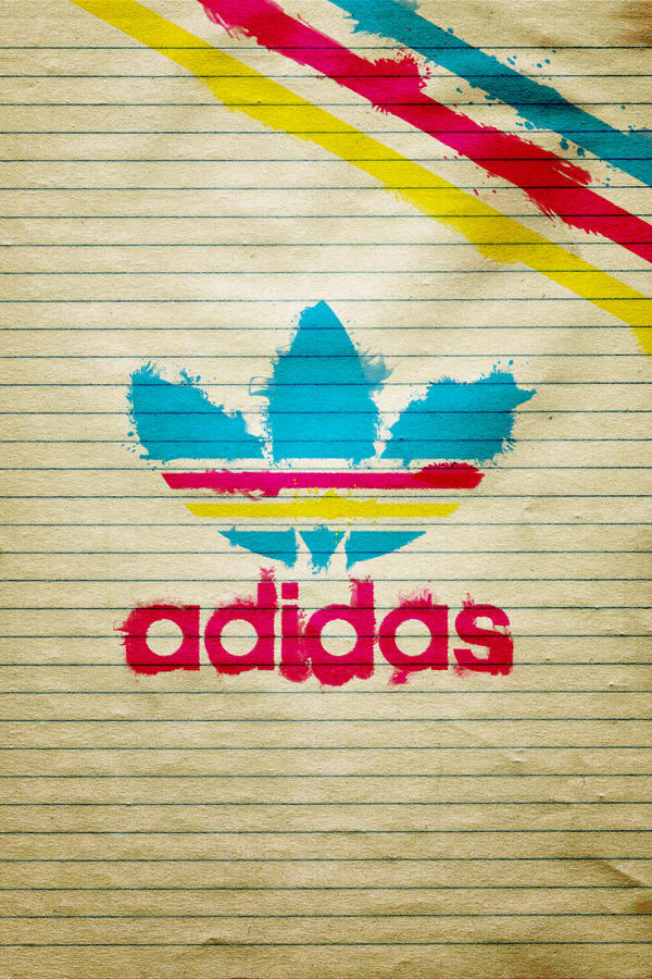 Adidas 2 by rememo08