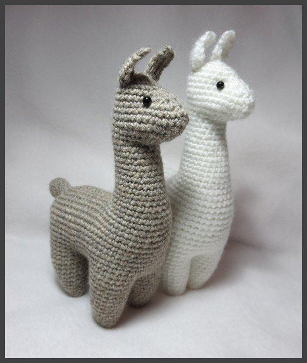 Llamas! by kamidake