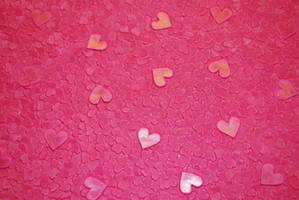 Heart paper 3 by ellemacstock
