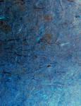Blue textured paper 2
