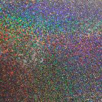 Rainbow glitter texture by ellemacstock