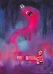 Pink Phantom