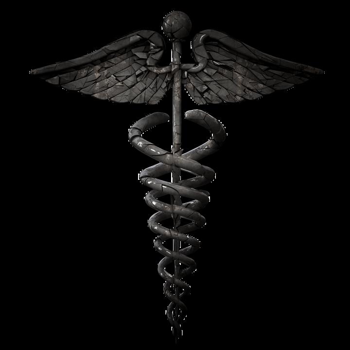3d Medical Art 3d Medical Symbol Old Clear