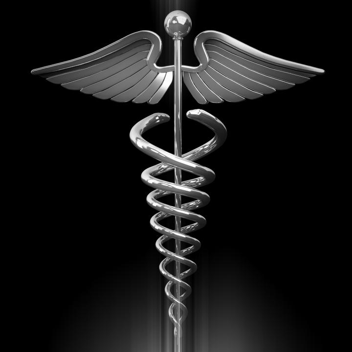 3d Medical Art 3d Medical Symbol New Clear