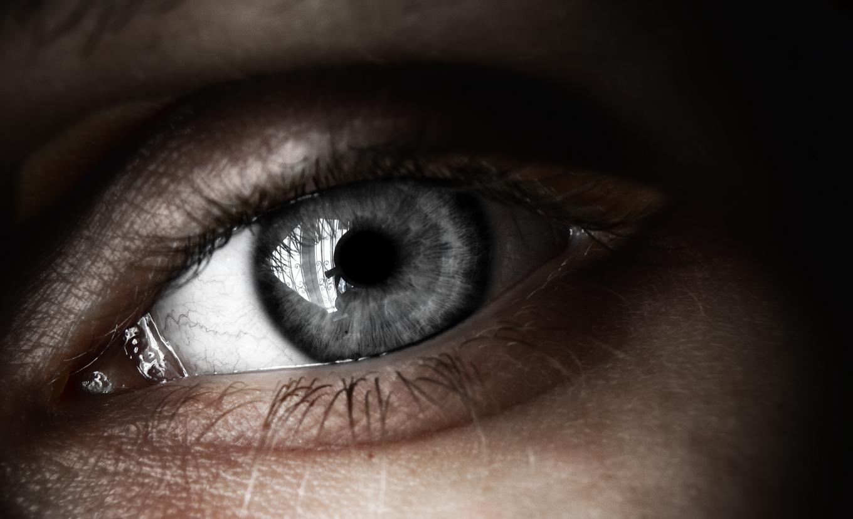eye by Hrymmskrymnir