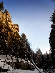 rock by Hrymmskrymnir