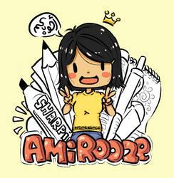 HBD amirooze